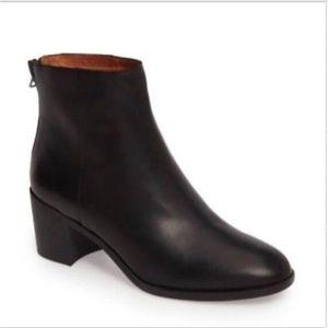 Madewell Pauline Boots